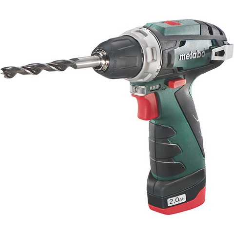 Metabo PowerMaxx BS Basic Borrskruvdragare