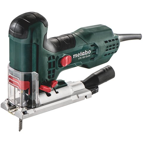 Metabo STE 100 QUICK Sticksåg