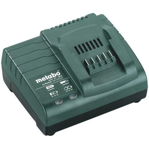 Metabo ASC14,4-36V Batterilader