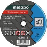 Metabo 616115000 Kapskiva
