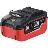 Metabo 18V LiHD Batteri