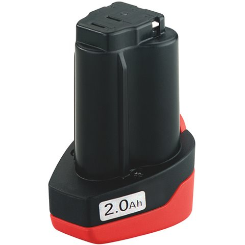 Metabo 10,8V 2,0Ah Li-Power Batteri