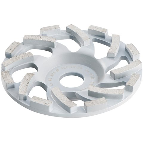 Metabo 628206000 Diamantskiva 125 x 22,23 mm