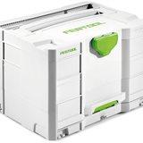 Festool T-LOC SYS-Combi 2 Laukkujärjestelmä