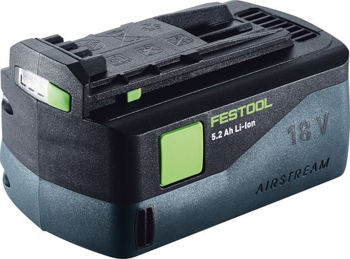 Festool BP 18V Li AS Batteri 52Ah