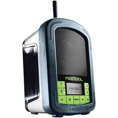 Festool BR10 SYSROCK Radio