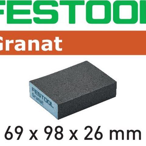 Festool GR/6 Slipsvamp