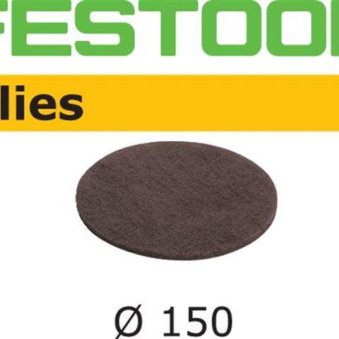 Festool STF D150 FN 320 VL Slipvlies 10-pack