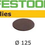 Festool STF D125 SF 800 VL Slipvlies