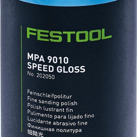 Festool MPA 9010 BL Polermedel 0,5L