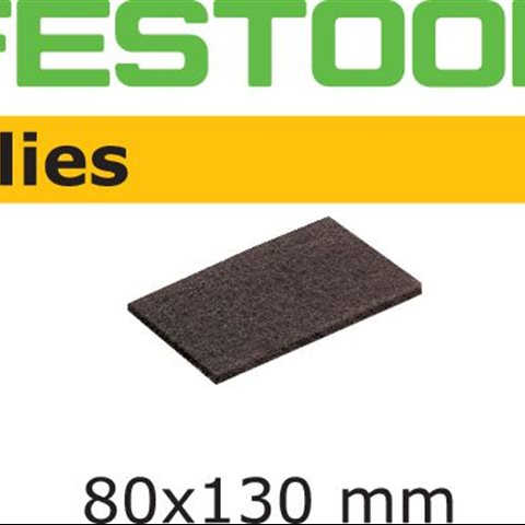 Festool STF VL Slippapper 80x130mm, S800, 5-pack
