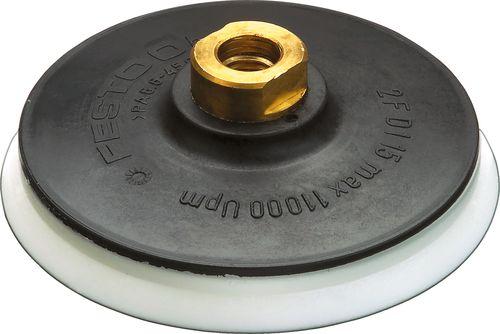 Festool ST-D115/0-M14/2F Slipplatta