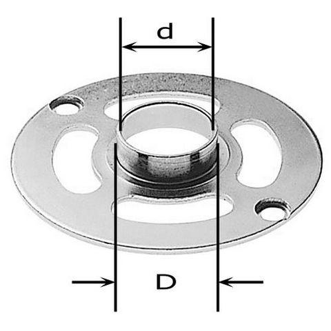 Festool KR-D 40/OF 900 Kopierring