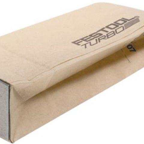 Festool TF II-RS 4 Turbofilter 5-pack