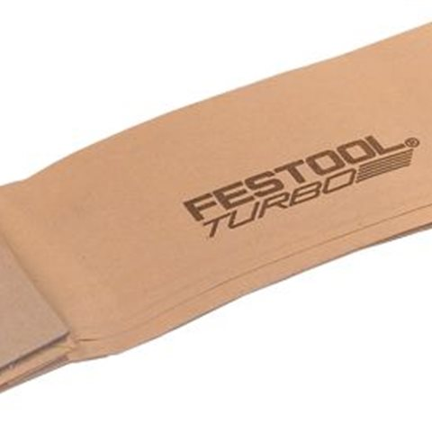 Festool TF II-RS/ES/ET Turbofilter 25-pack