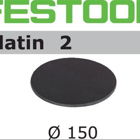 Festool STF PL2 49236-serien Slippapper
