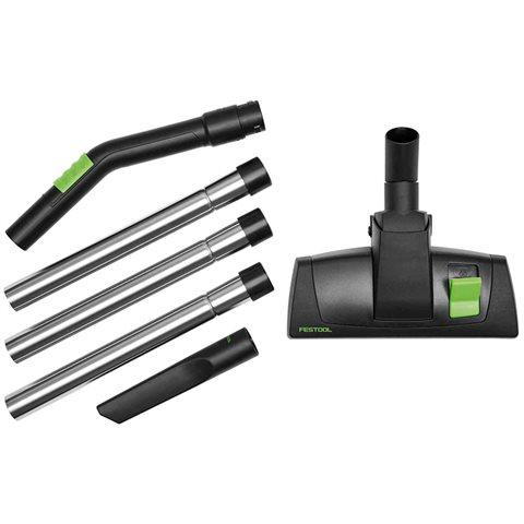 Festool D 27 / D 36 P-RS Rengöringsset för professionell användning