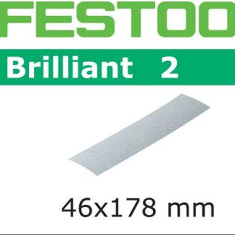 Festool STF BR2 49284-serien Slippapper