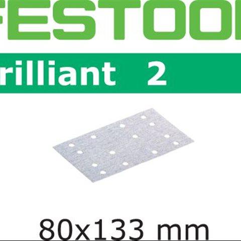 Festool STF BR2 49285-serien Slippapper