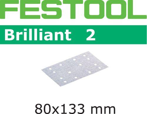 Festool STF BR2 49286-serien Slippapper