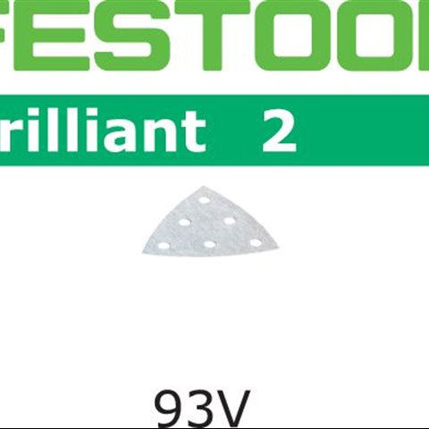 Festool STF BR2 49288-serien Slippapper
