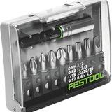 Festool MIX + BH 60-CE Bitssats