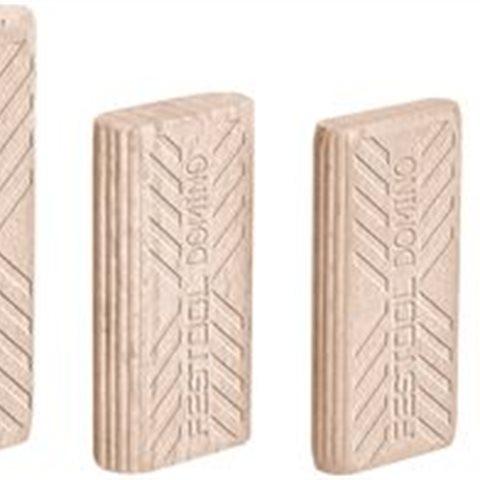 Festool BU Bricka bok, 8x40mm, 780-pack