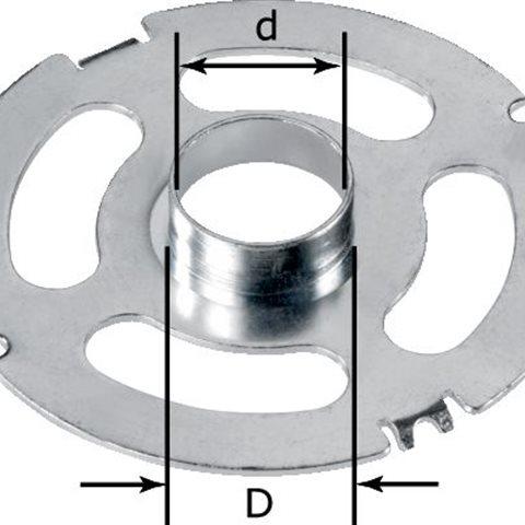 Festool KR-D 24,0/OF 2200 Kopierring