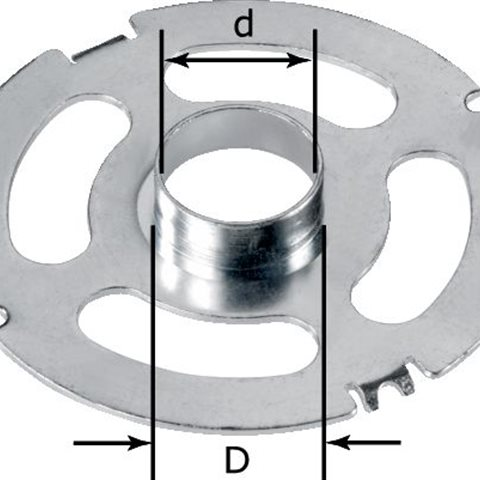 Festool KR-D 30,0/OF 2200 Kopierring