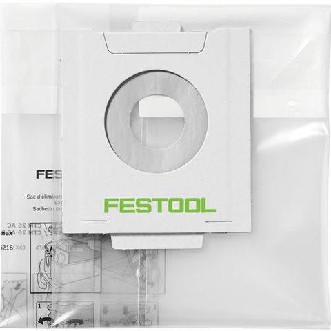 Festool ENS-CT 26 AC/5 Filtersäck