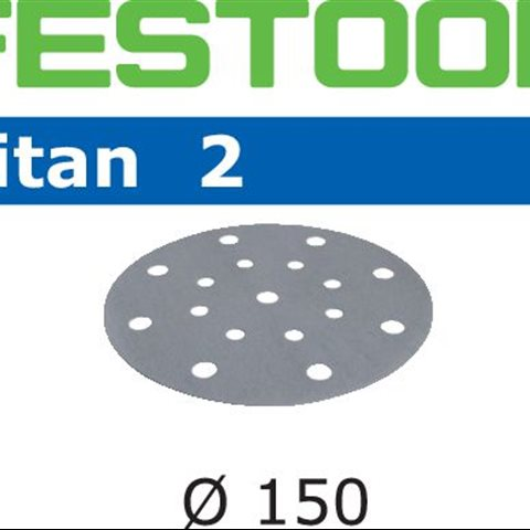 Festool STF TI2 Slippapper
