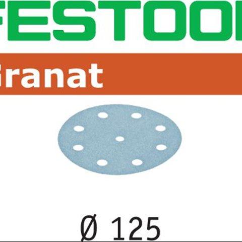 Festool STF GR 49717-serien Slippapper