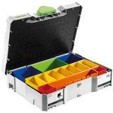 Festool SYS 1 BOX T-LOC Laukkujärjestelmä
