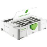 Festool SYS 1 TL-DF T-LOC Systainer