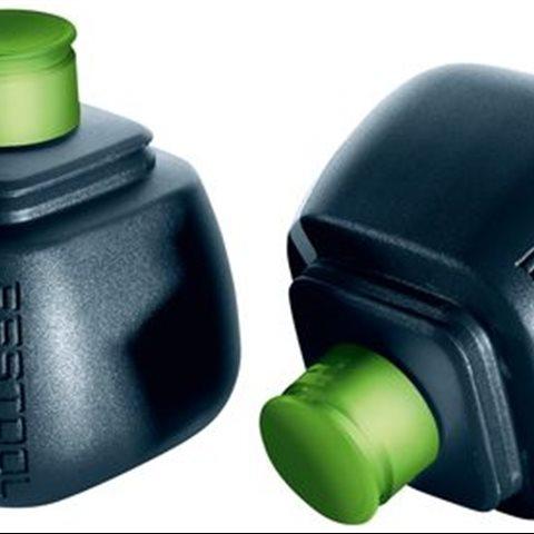 Festool RF HD Olja organisk, 0,3L, 2-pack