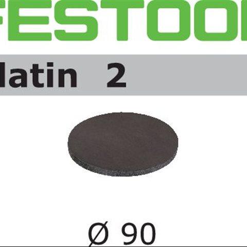 Festool STF PL2 49832-serien Slippapper