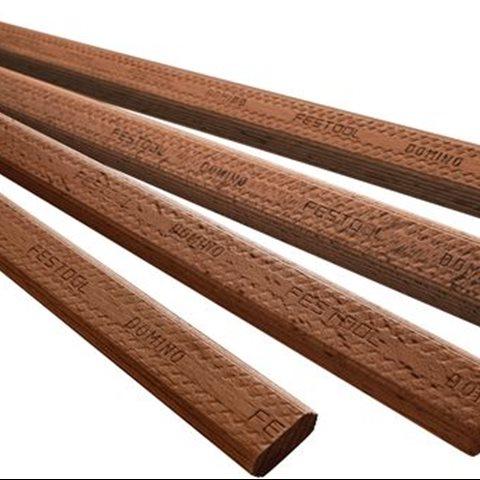 Festool MAU DOMINO Bricka sipo, 12x750mm, 22-pack