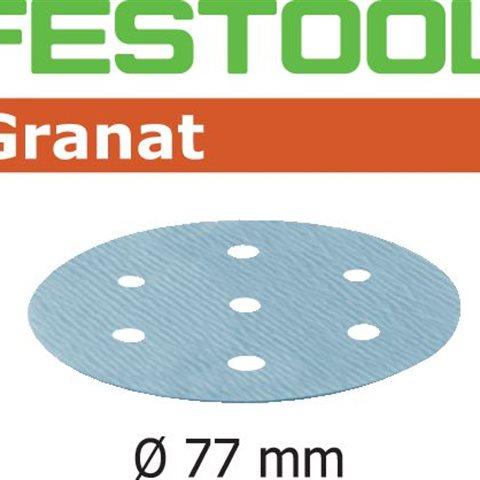 Festool STF GR 49892-serien Slippapper