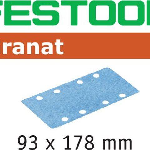 Festool STF GR 49893-serien Slippapper
