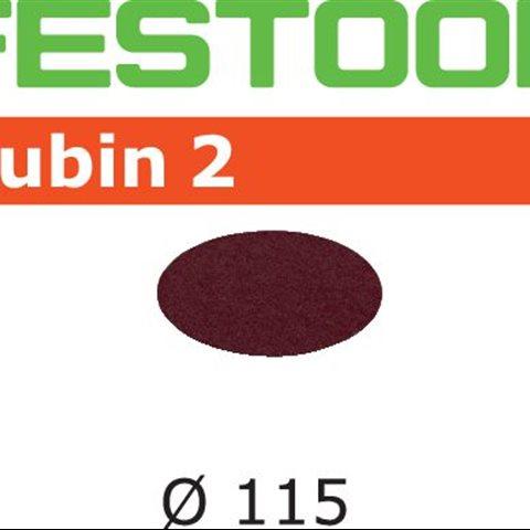 Festool STF RU2 49908-serien Slippapper