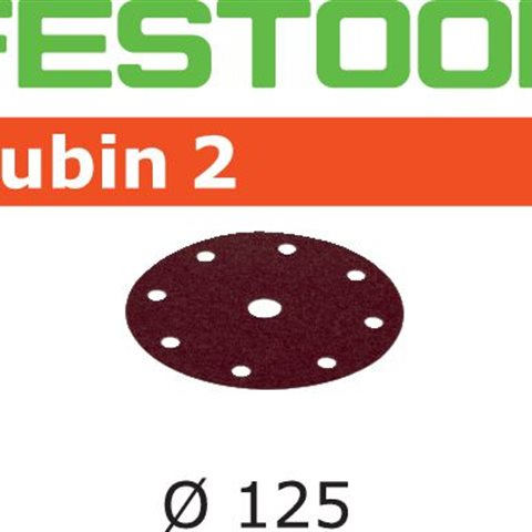 Festool STF RU2 49909-serien Slippapper
