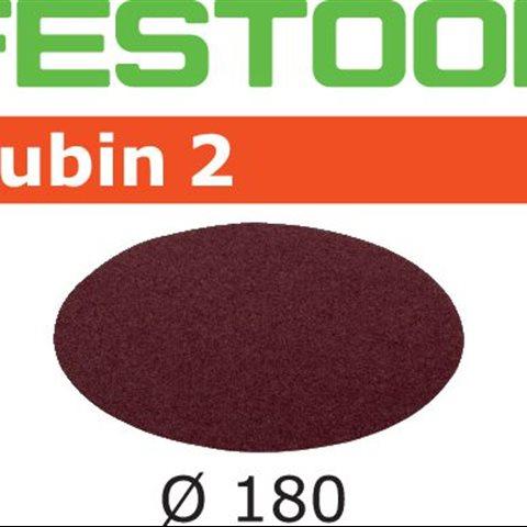 Festool STF RU2 49913-serien Slippapper