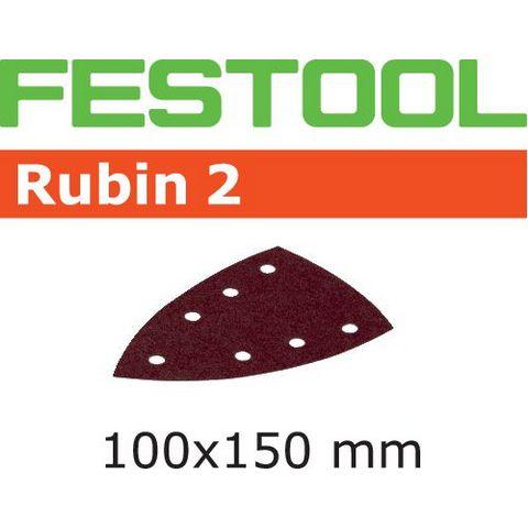 Festool STF DELTA RU2 49914-serien Slippapper