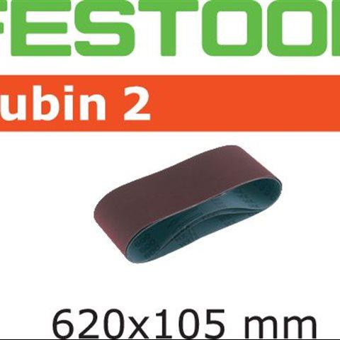 Festool RU2 49914-serien Slipband