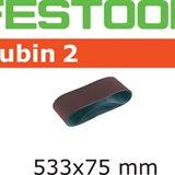 Festool RU2 49915-serien Slipband