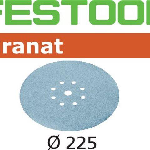 Festool STF GR 49963-serien Slippapper