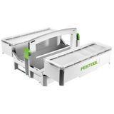 Festool SYS-StorageBox SYS-SB Laukkujärjestelmä