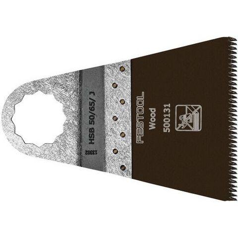 Festool HSB 50/65/J Sågblad 5-pack