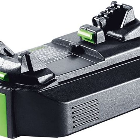 Festool BP-XS 10,8V Li-Ion Batteri 2,6Ah