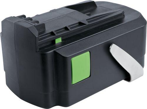Festool BPC 15V Li-Ion Batteri 52Ah